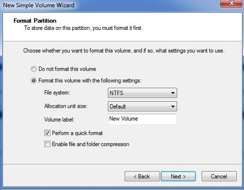 Know How to Initialize SSD in Windows, BIOS, Mac OS - A Complete Guide