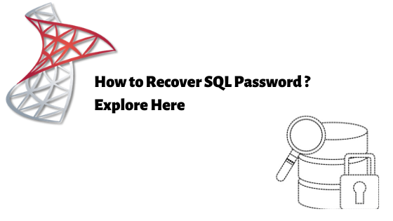 how to recover lost sa password sql 2008