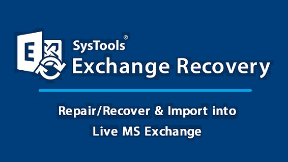 Export Recovered mailboxes to Live Exchange Server