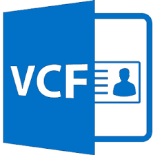 how to open vcf file
