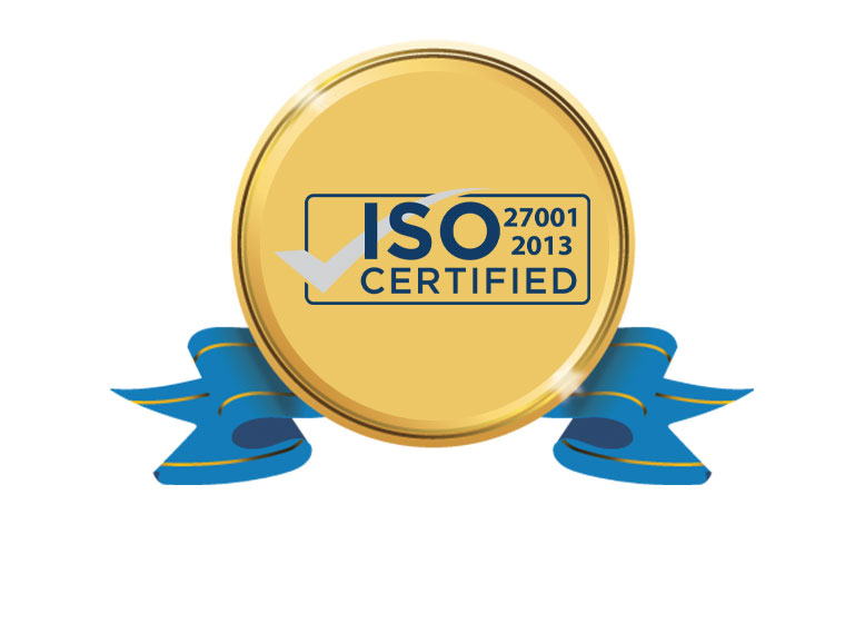 systools ISO/IEC 27001:2013 Certified