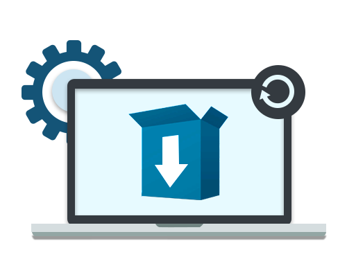 backup recovery software