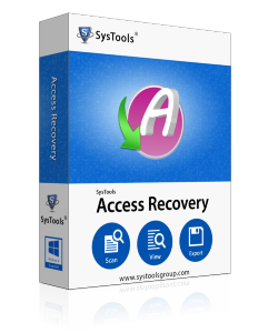 Access Database Recovery Box