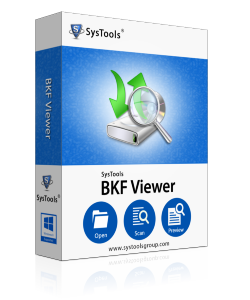 bkf viewer box