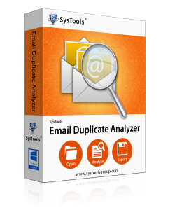 Email Duplicate Analyzer