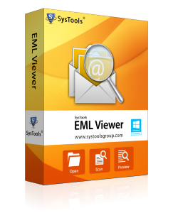 EML file viewer