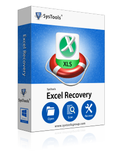 Excel Recovery Box