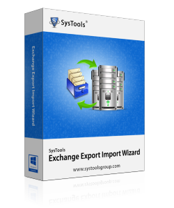 exchange import export box