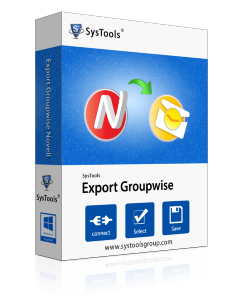 export groupwise