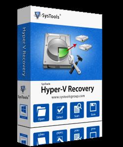 Hyper-V Recovey