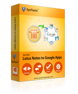 lotus note to google apps Box