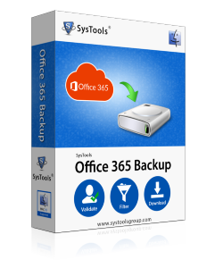 Install Office 365 Backup Tool