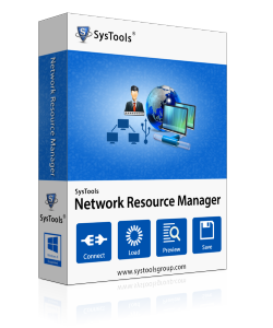 network resource manager box