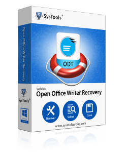 open office recovery Box