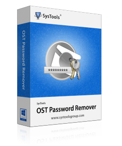 OST Password Remover Box