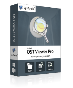 OST viewer Pro Box