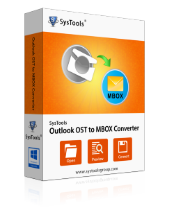 outlook to mbox converter box