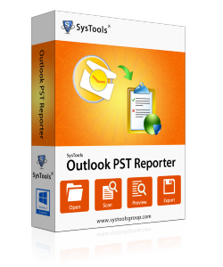 outlook pst locator box