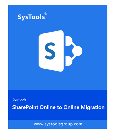 SharePoint Migrator box