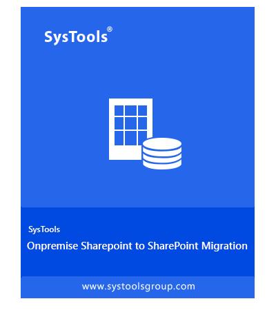 SysTools Sharepoint Organiser Box