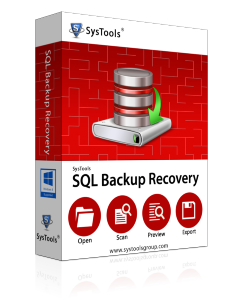 sql backup recovery box