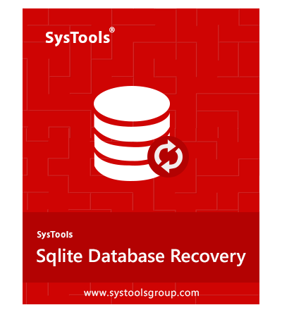 Sqlite Database Recovery box