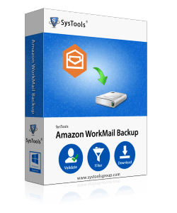 amazon workmail archiving