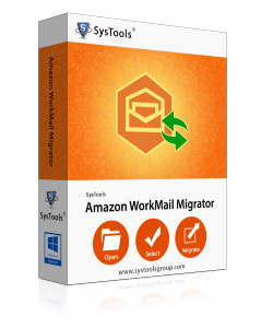 Office 365 to Amazon WorkMail Migration Tool