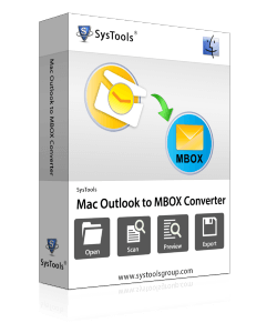 Mac Outlook to MBOX