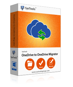 Office 365 OneDrive to OneDrive for Business Migration Tool