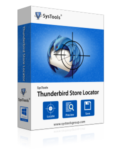 Thunderbird Store Locator Box