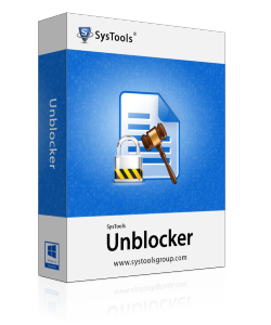 windows file unblocker box