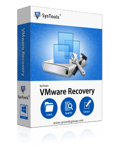 VMware recovery tool box