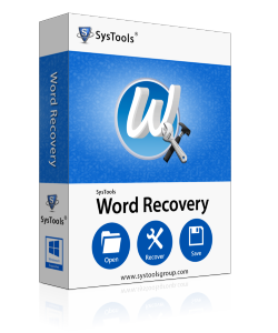Word Recovery Box