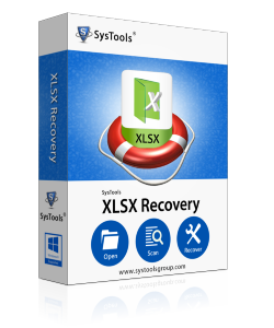 XLS Recovery Box