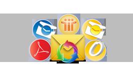 E-mail kliens konverter, átalakító