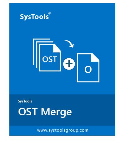 OST File Merge Tool