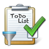 to do list filtering