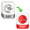 ost to pdf