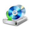 cd dvd recovery