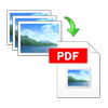 convert multiple images to pdf