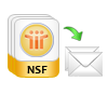 convert lotus notes emails