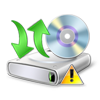 corrupt backup recovery