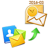 Migrate Email/Contacts