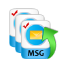 export msg files