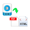 export to html/pdf