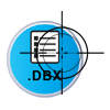 locates configured dbx files