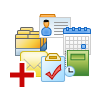 merge lotus notes contacts, emails & calendars