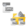 mode to open dmg file