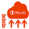 migrate AOL to office 365